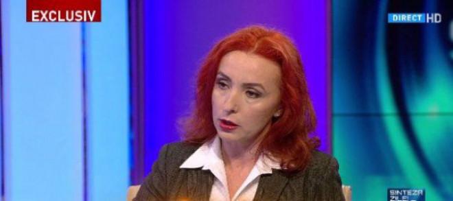 Ingrid Mocanu face praf argumentația 'procurorului' lui Dragnea: De aceea nu e bine să aduci puțoi la DNA