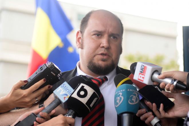 Horodniceanu (DIICOT): Modificarile legislatiei penale nu sunt propuse doar de cei de la putere, ci si de partidele din opozitie