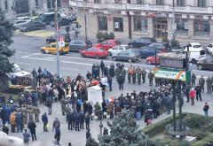 22 decembrie, Ziua Victoriei Revoluţiei Române şi a Libertăţii. Ceremonie la Ploiesti