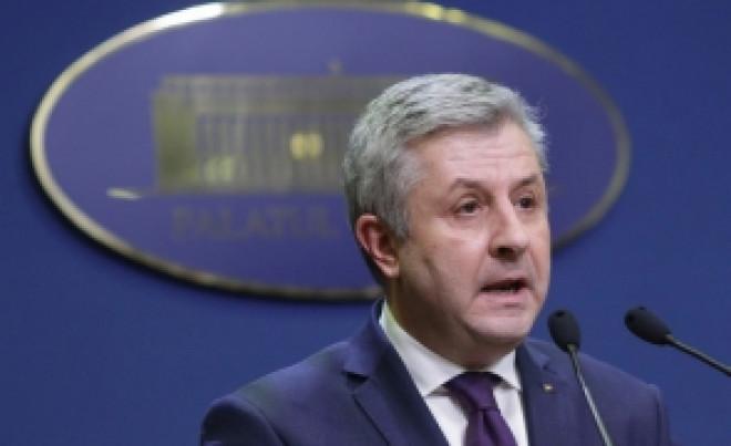 Guvernul Tudose şi PSD-ALDE, încep OPERAŢIUNEA 'legile justiţiei în afara ţării' / DOCUMENTE'