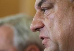 Tudose RUPE TĂCEREA: Ce spune premierul despre Legile Justiţiei şi eventuala DEMITERE a ministrului Justiţiei