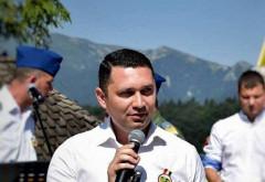 Bogdan Toader are planuri mari pentru judet. Vezi ce-si doreste seful CJ Prahova