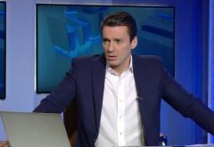 Mircea Badea, despre comunicatul ambasadelor cu privire la legile Justiției: Aștept și eu un cetățean de la Ambasada Franței să scrie care sunt problemele