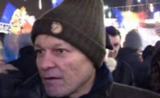 Dacian Cioloș s-a făcut de râs, pe Facebook: A postat un mesaj plin de greseli gramaticale!
