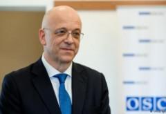 Atac FĂRĂ PRECEDENT la adresa ambasadorului Germaniei în România: ' Sunteţi IPOCRIT şi reprobabil...'