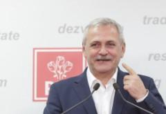 SURSE - Liviu Dragnea pleacă în turneu prin organizațiile PSD