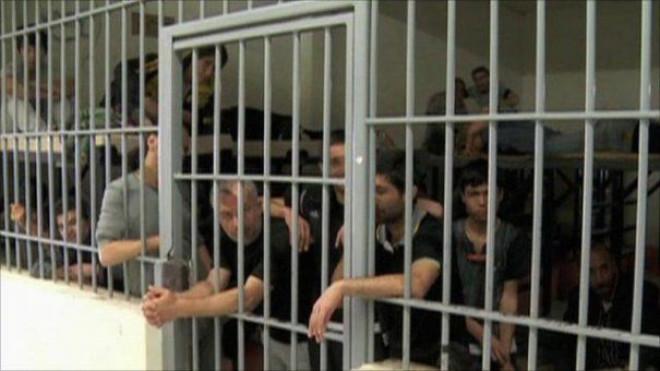 Guvernul SOMAT de CEDO să prezinte calendarul pentru supra-aglomerare și condiții din închisori