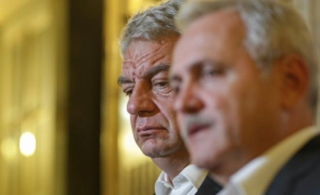 Liviu Dragnea, mesaj cu SUBÎNŢELES pentru Tudose: 'Eu SPER să rămână prim-ministru...'