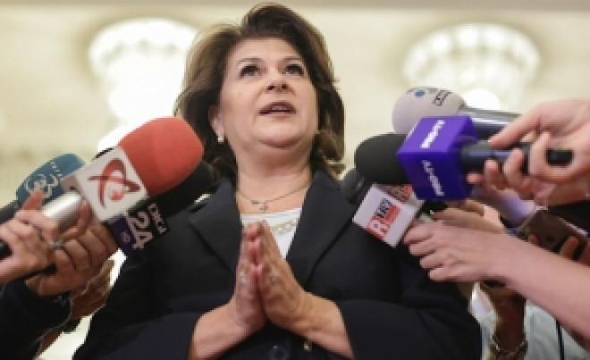 Rovana Plumb, apel de ULTIMĂ ORĂ: Cum vrea să fie tranșată situația din PSD