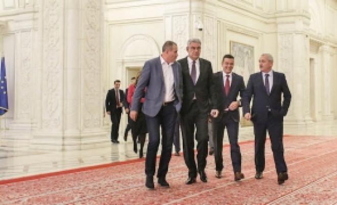 Secretarul general al PSD dă semnalul final: Trebuie luată rapid o decizie! E nevoie de CEx, urgent!