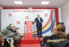 Un lider PSD sare în tabăra lui Dragnea: 'Susţinem partidul pentru că aşa am câştigat alegerile, cu unitate'
