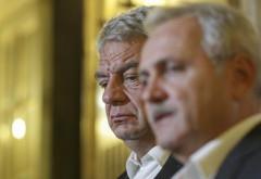 Zi decisivă în PSD. SURSE: Liviu Dragnea ia în calcul schimbarea premierului Tudose