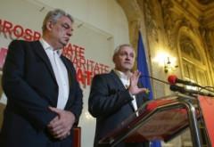 Lovitură de teatru în şedinţa PSD: Se vorbește de demisia de onoare a premierului
