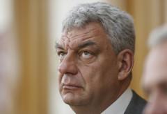 ALERTĂ - Premierul Mihai Tudose a DEMISIONAT