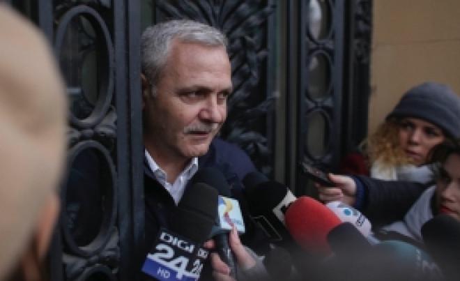 Decizie-surpriză luată de Dragnea: Cum va fi desemnat viitorul premier