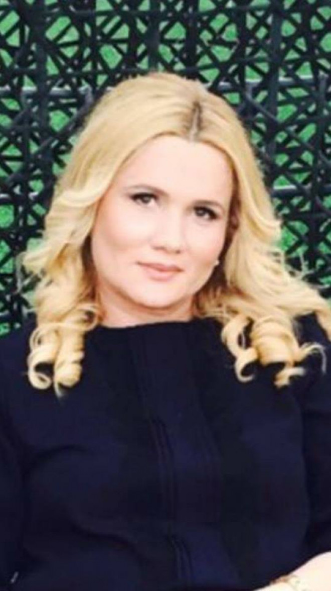 Laura Moagher, propunerea PSD Prahova pentru Ministerul de Interne