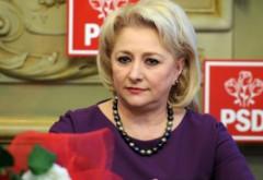 CEx a decis: Viorica Dăncilă, propunerea PSD de premier
