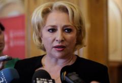 Ce spune Viorica Dăncilă despre legile Justiției și președintele Iohannis