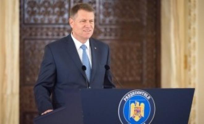 Klaus Iohannis a ACCEPTAT propunerea PSD de premier, Viorica Dăncilă