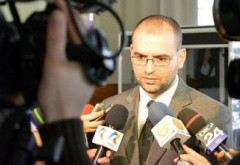 SARE IN AER INCA UN DOSAR – Fostul sef ANI Horia Georgescu a fost arestat pentru un pretins prejudiciu de 80 milioane euro, care s-a dovedit a fi inventat