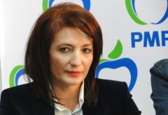 Catalina Bozianu, deputat PMP Prahova: Am arătat, și cu acest prilej, că suntem singurii care fac cu adevărat opoziție