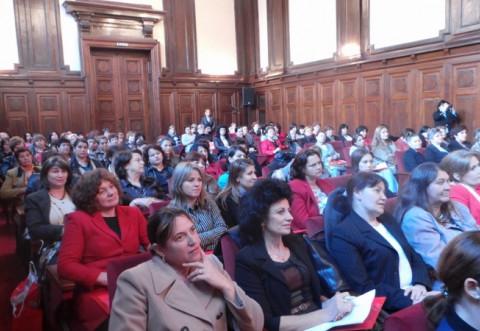 Organizatia femeilor social-democrate din Prahova salută desemnarea Vioricăi Dăncilă pentru funcţia de premier