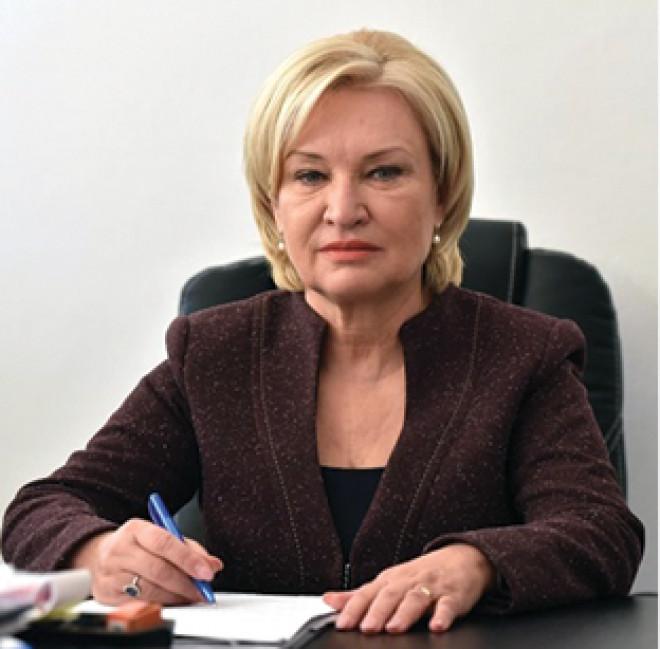Administraţia publică, amenajarea teritoriului şi problemele prahovenilor, în prim-planul activităţii deputatului PSD Rodica Paraschiv