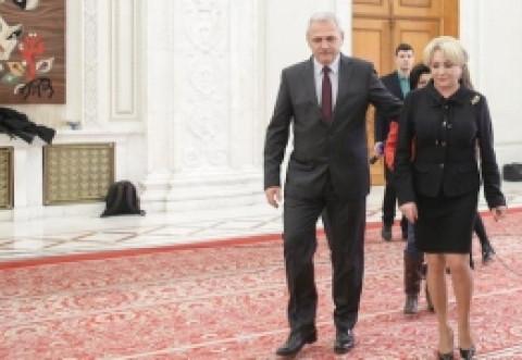 Dragnea și Dăncilă, mișcare fără precedent: Lovitură fatală pentru 'personajul veninos' (surse)
