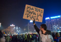 "Adrian Dobre, despre protestatarii #rezist: ""Violenta ii caracterizeaza"""
