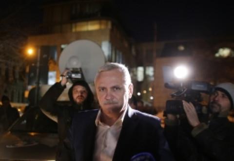 Liviu Dragnea anunță că persoanele cercetate penal pot intra în Guvern: 'Am hotărât să ne facem noi Guvernul şi nu alte instituţii' / VIDEO