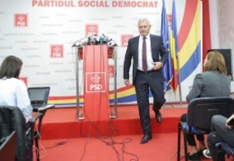 Liviu Dragnea, despre protestatari: 'Unde ați văzut 70.000? Eu am văzut că au fost 25.000' / VIDEO