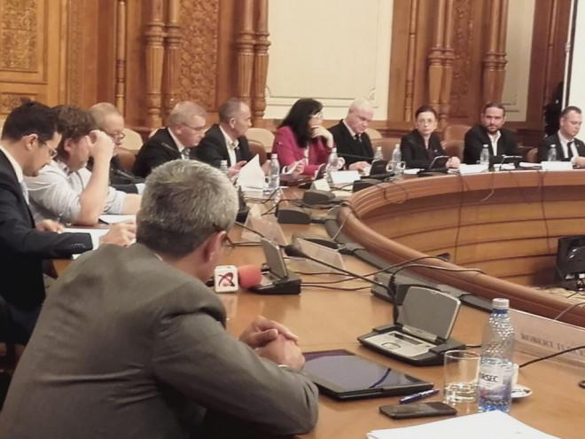 """BOMBA! Comisia """"Alegeri 2009"""" a prezentat CONCLUZIILE: """"S-au constatat acțiuni concrete ale instituției prezidențiale pentru favorizarea fraudării alegerilor în avantajul lui Traian Băsescu"""""""