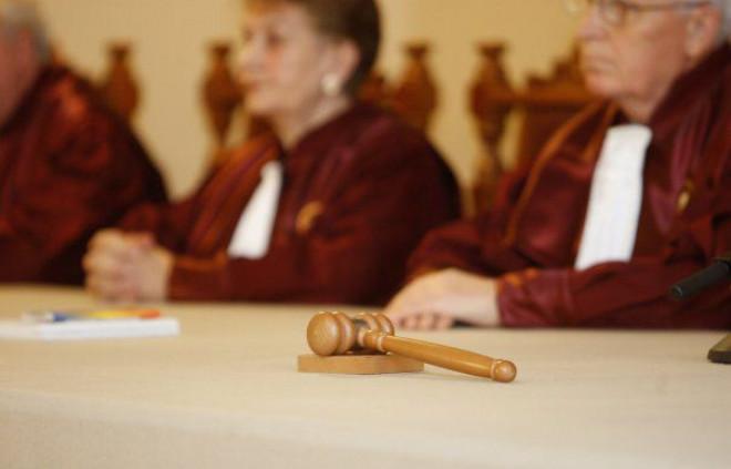 CCR a decis! Secția specială care anchetează magistrați, CONSTITUȚIONALĂ!