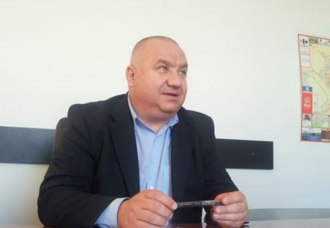 Viceprimarul Ganea anunta semnarea contractului de extindere a retelei de canalizare in 4 cartiere din Ploiesti