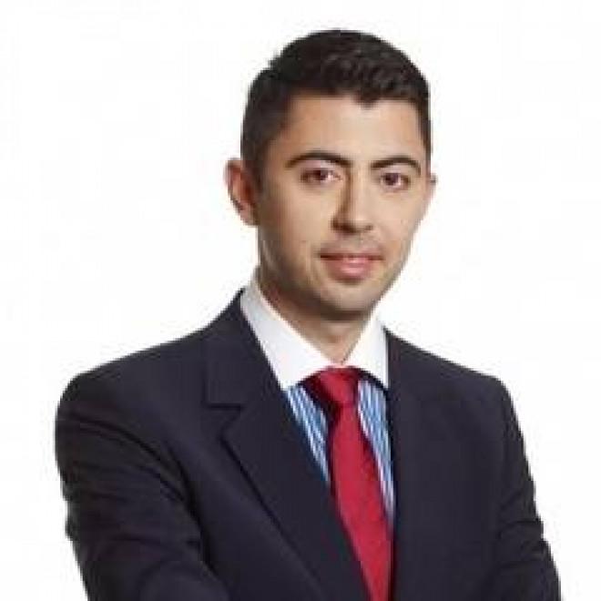 Vlad Cosma, reacţie la comunicatul DNA în care este acuzat de şantaj