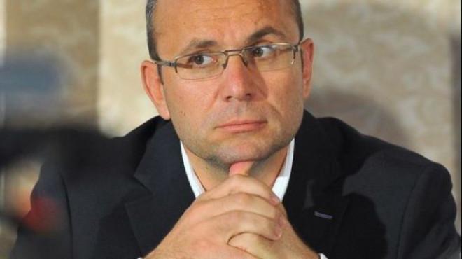 Cozmin Guşă: Procurorul Onea de la Ploiesti are un limbaj de tip infracțional. Oamenii cu un asemnea limbaj nu avem garanția că sunt oameni cinstiți