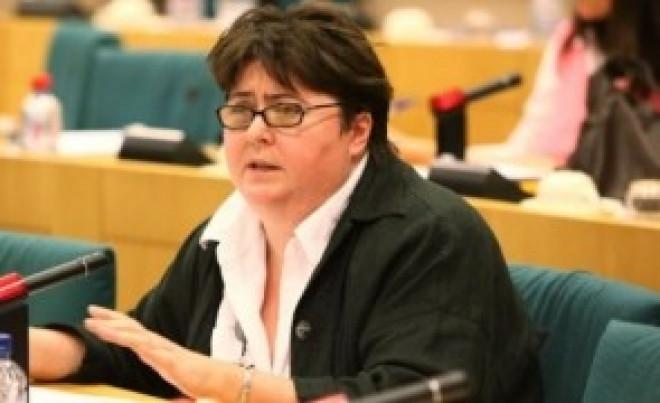 Alina Mungiu-Pippidi: Domnul Lucian Onea ar fi trebuit să se autosuspende sau să fie suspendat de azi, de CSM sau de Laura Codruța Kovesi, nu să aștepta în funcție