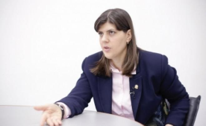 USR, de acord cu DEMITEREA Laurei Codruța Kovesi: 'DNA nu depinde de o singură persoană'