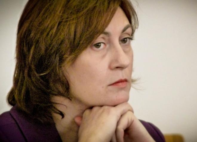 Georgiana Iorgulescu, fost membru CSM: 'Dacă lucrurile stau aşa şi s-au săvârşit aceste abuzuri, să salvăm instituţia'