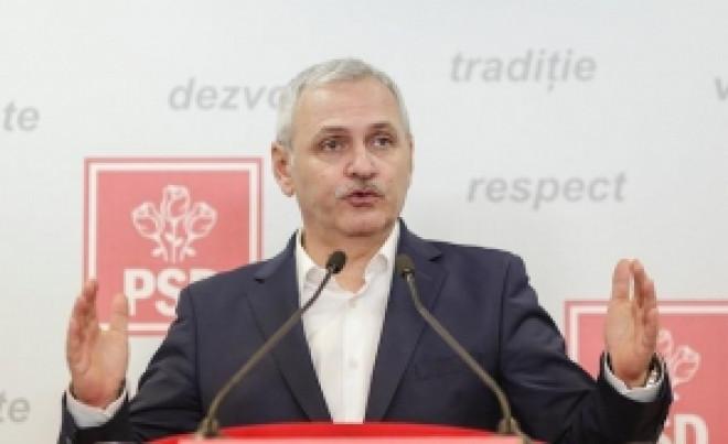 Liviu Dragnea, mesaj pentru PARCHET: Nu înțeleg de ce nu s-a pornit o anchetă, instantaneu / VIDEO