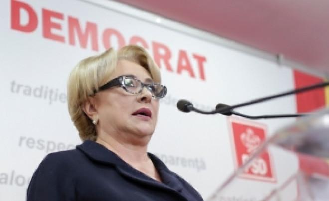 Premierul Dăncilă IESE LA RAMPĂ: Ce a DECIS, după scandalul de la DNA