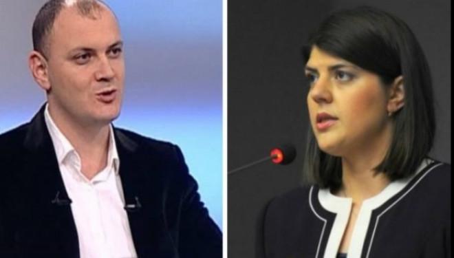 Laura Codruţa Kovesi evită să spună dacă a fost acasă la Sebastian Ghiţă. Întâlnirea a fost confirmată anul trecut de Victor Ponta