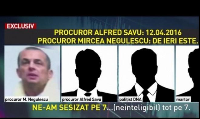 Vlad Cosma, episodul 3: Cum erau folosiţi martorii cu identitate ascunsă la DNA Ploieşti VIDEO