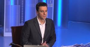 """Mircea Badea, despre reacția președintelui Iohannis în scandalul momentului: """"Mi s-a părut INSPAIMANTATOR"""""""