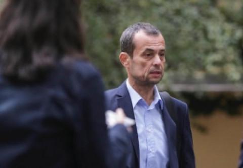 Fostul senator Daniel Savu contraatacă: Sesizare la Inspecţia Judiciară după dosarul fabricat de Negulescu si Onea