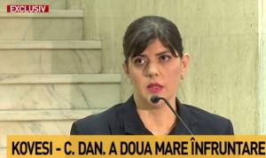Inca o minciuna! Kovesi spune că nu știa nimic despre procurorul Mircea Negulescu. Ce transmite Ministerul Afacerilor Interne