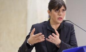 DOCUMENT BOMBA/ Toate instituțiile statului au știut de grupul infracțional de la Ploiești, însă Laura Codruța Kovesi neagă acest lucru.