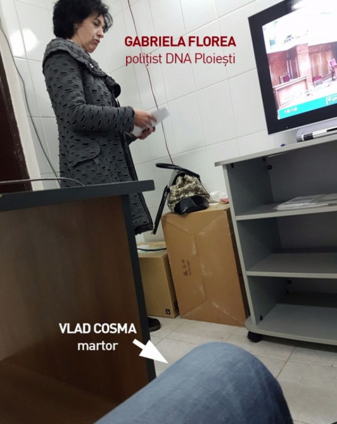 """Vlad Cosma a prezentat dovada """"Paraditul"""". Un nou personaj se alătură lui Onea și Portocală"""