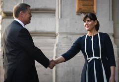 De ce-l apără președintele României pe procurorul interlop Portocală, zis și Zdreanță