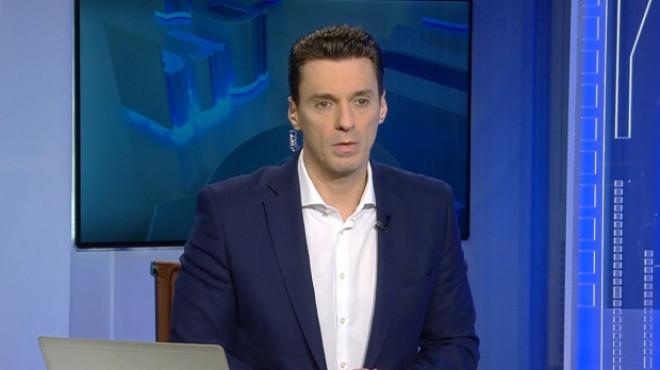 Mircea Badea, despre dezvăluirile făcute de Vlad Cosma: S-au gândit să fabrice probe, că acea hârtie nu valora doi bani găuriți